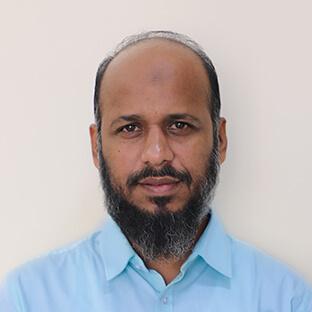Abuthahir Kamal Batcha