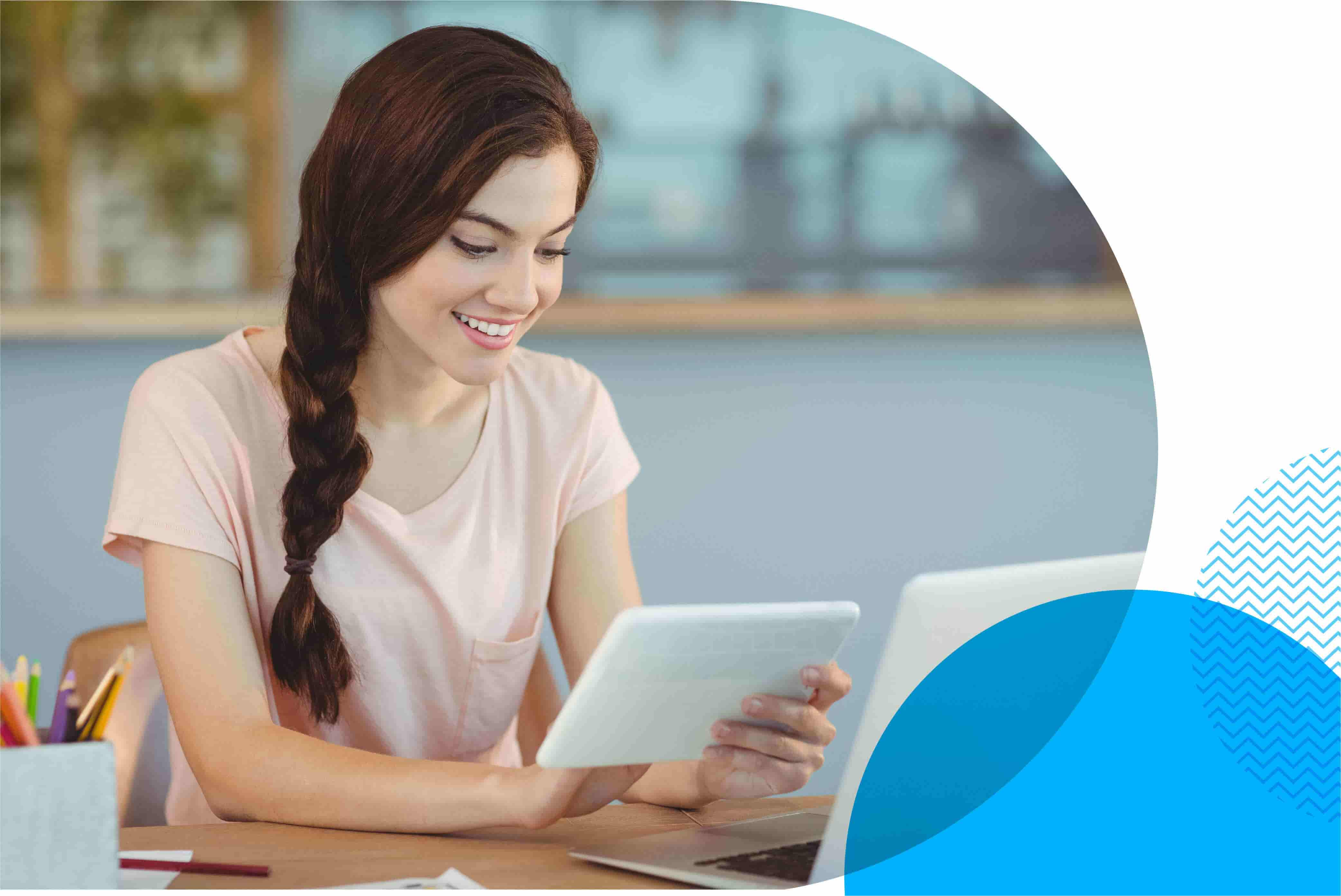 Addressing learning gaps in remote learning module